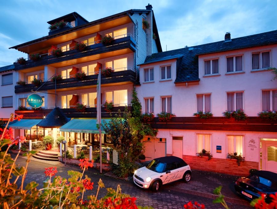 Bömers - Hotel