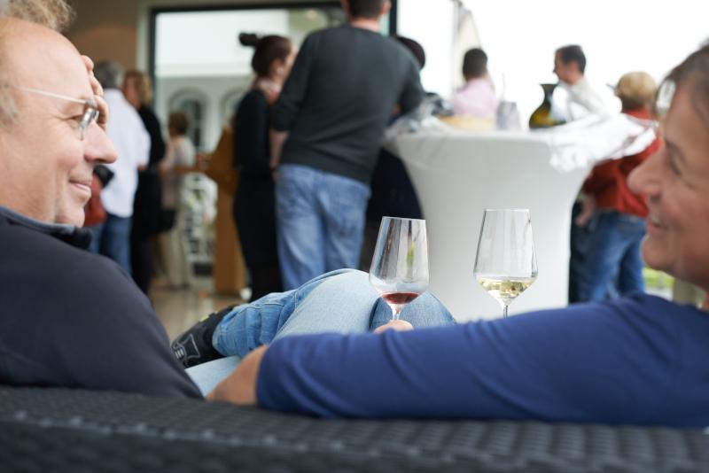 Bömers - Weinprobe