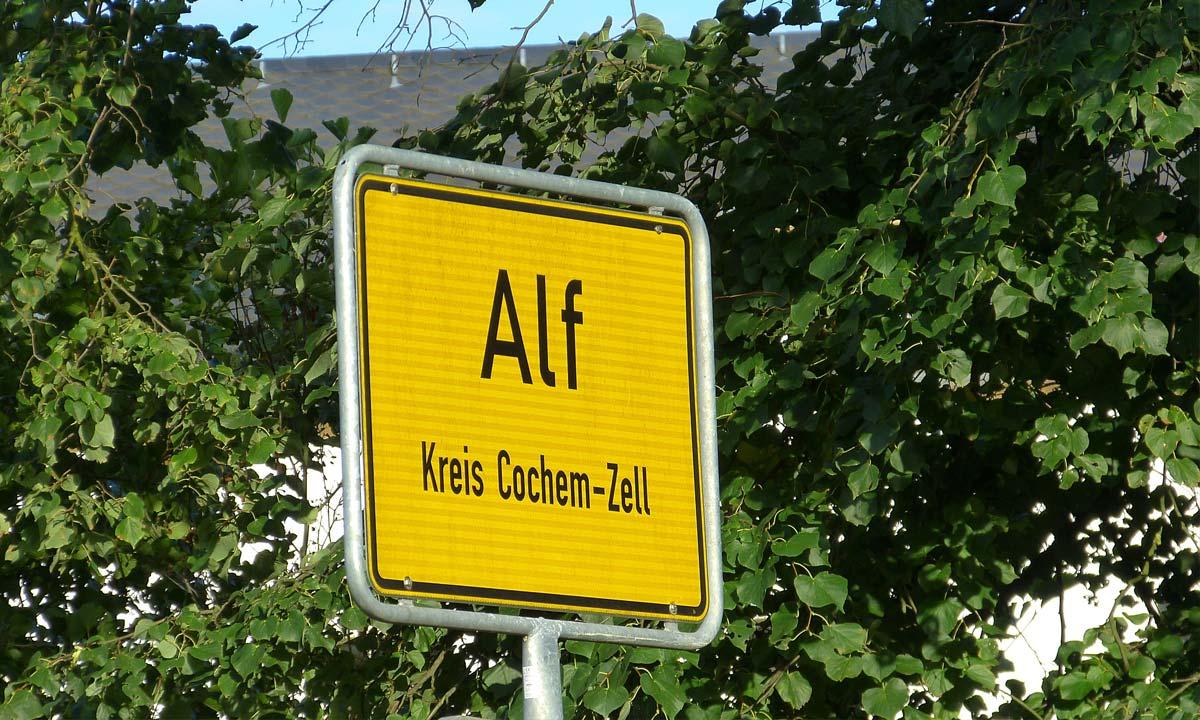 Bömers - Alf