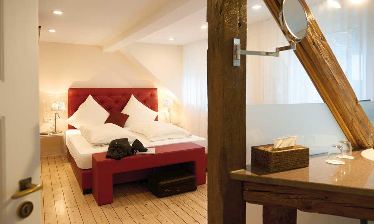 Bömers - Apartmentzimmer für 2