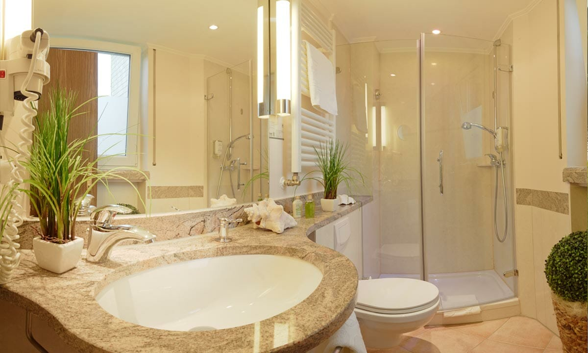 Bömers - Badezimmer