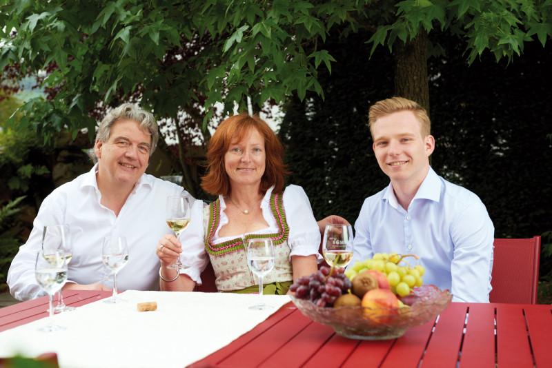 Bömers - Familie Bömers