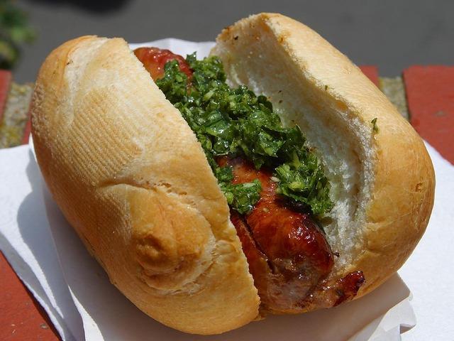 Bömers - Bratwurst