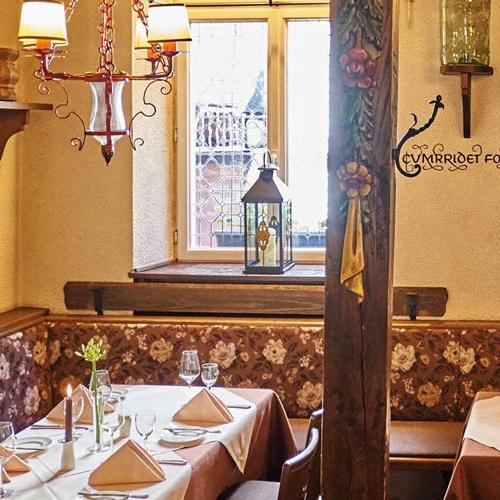 Bömers - Doktor Weinstube Restaurant