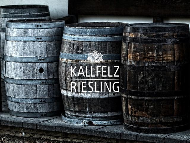 Bömers - Kallfelz Riesling