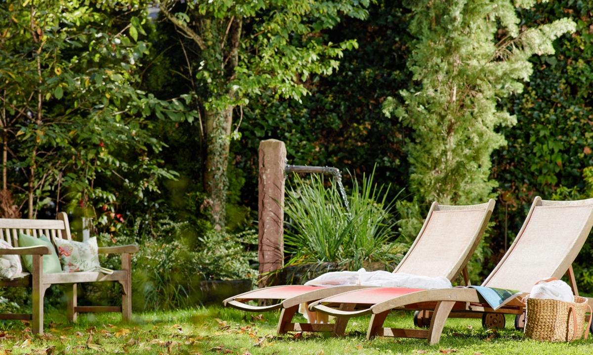 Bömers -Grüner Garten