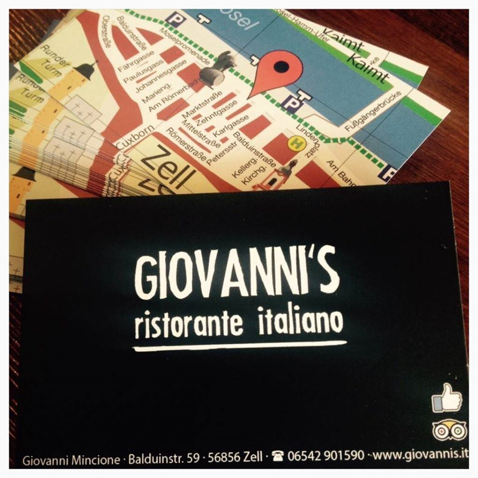 Bömers - Giovannis