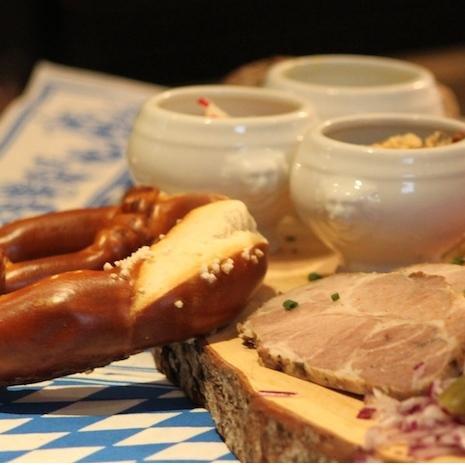 Bömers - Bayrisches Essen