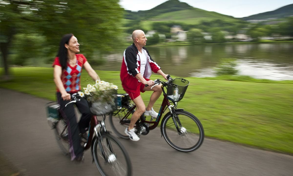 Bömers - Fahrrad Mosel