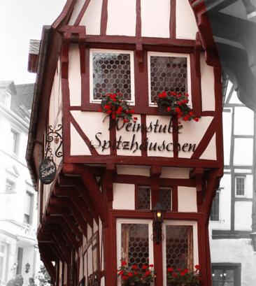 Bömers - Weinstube