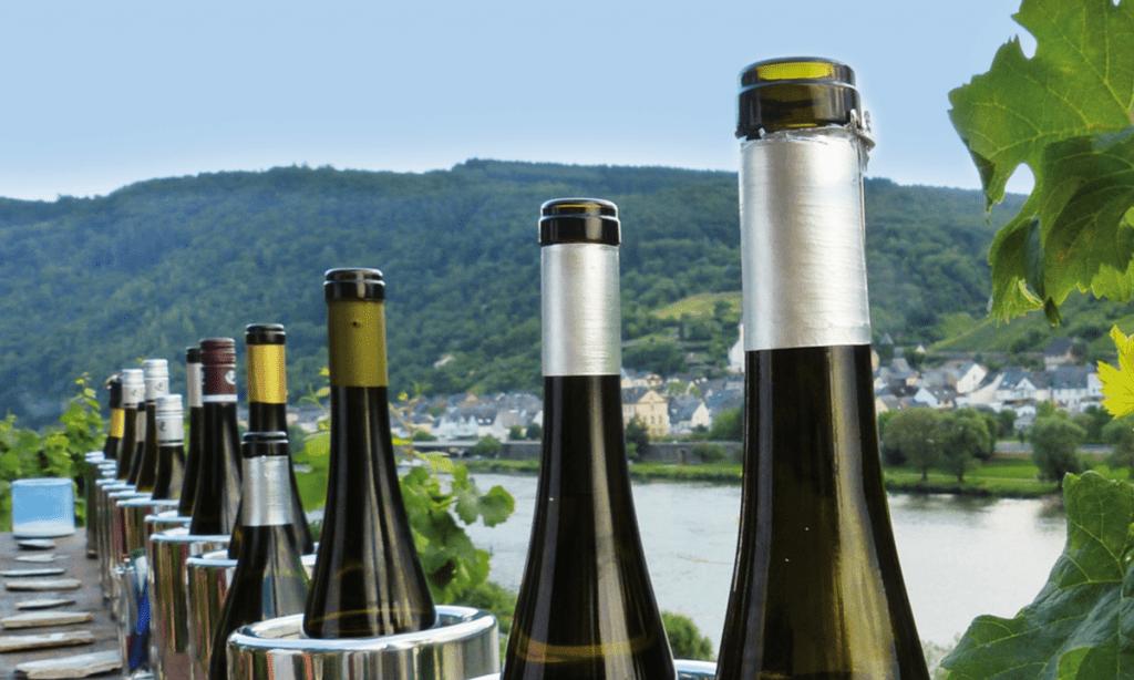 Bömers - Weinprobe Mosel