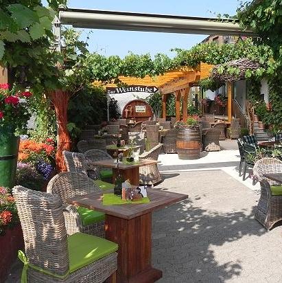 Bömers - Weinlaube