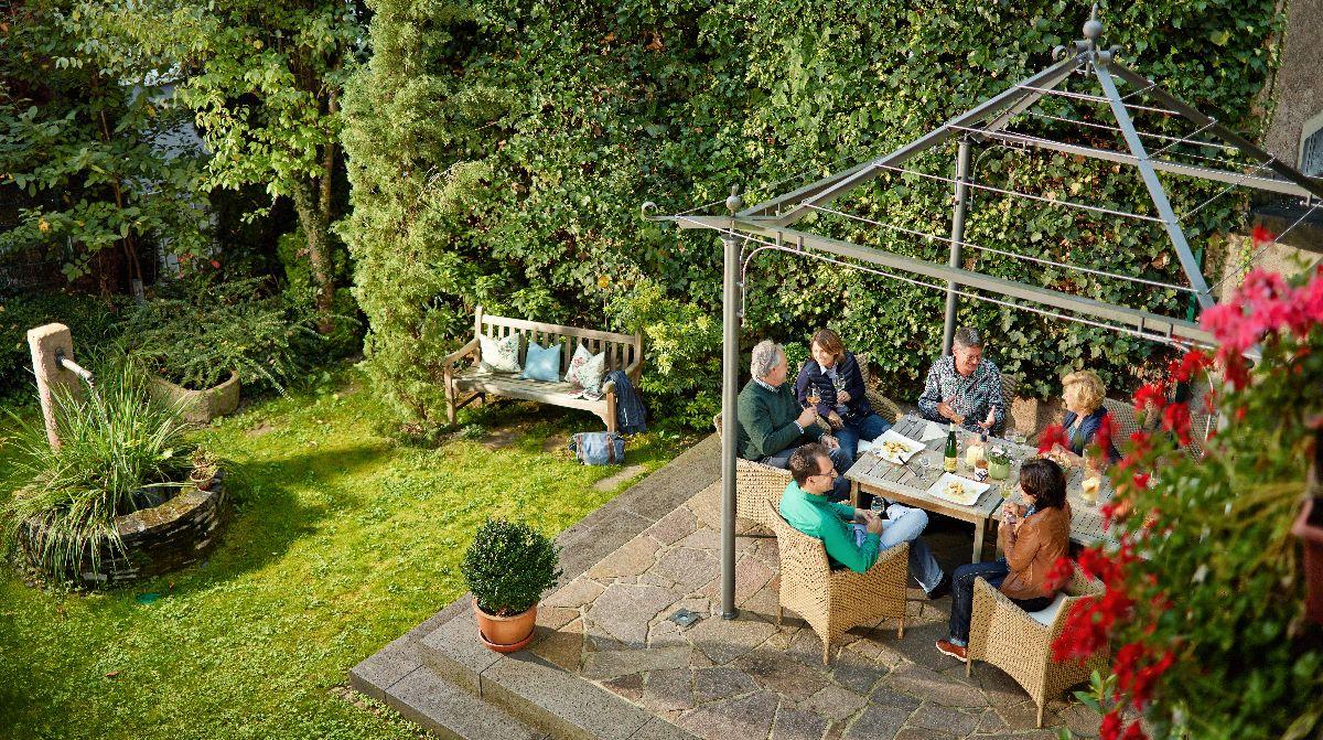 Bömers - Garten3