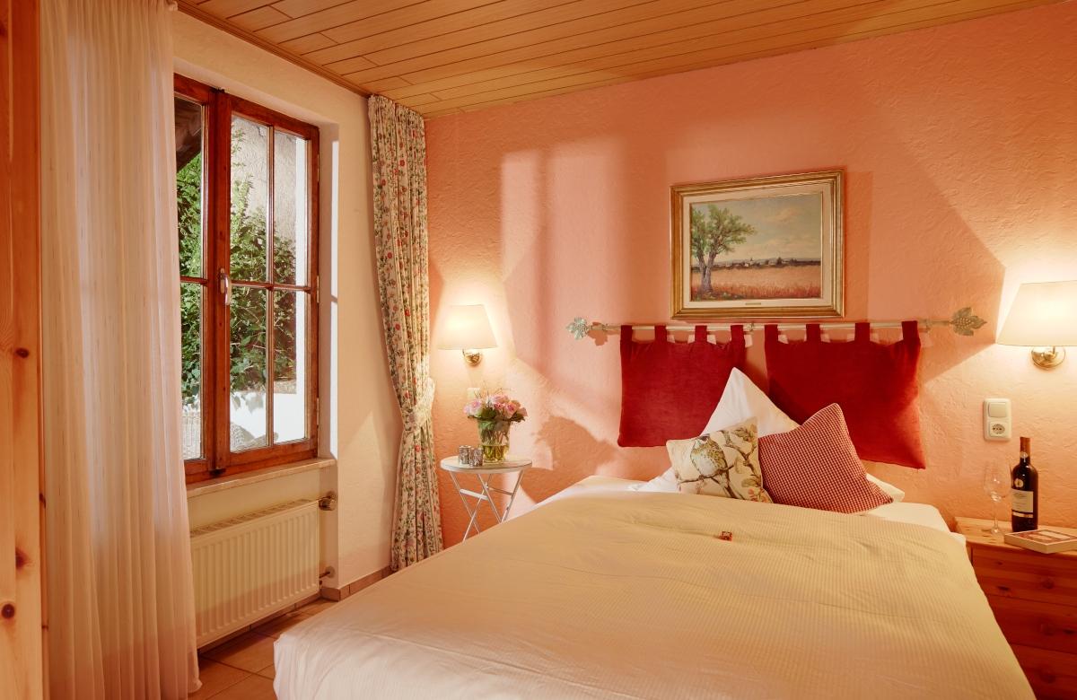 Bömers - Romantisches Zimmer